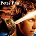 Peter Pan Sword